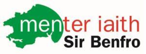 Menter logo