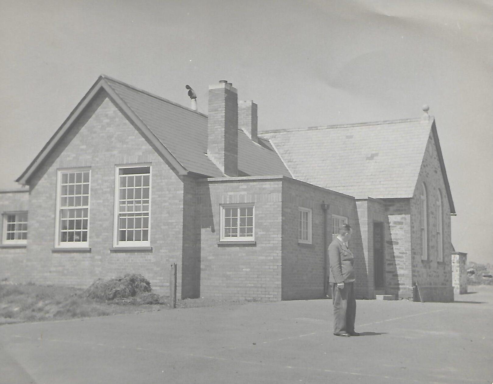 Ysgol Llwynihirion 1930s
