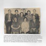 Llwynihirion School Re-union